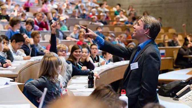Presentation Ulrich Schmid