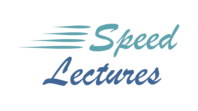 speed lectures logo