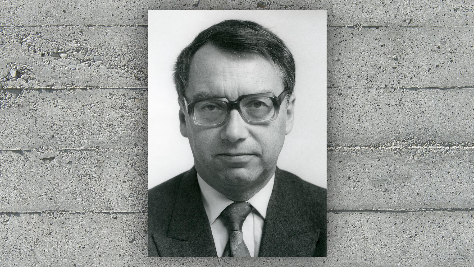 Alois Riklin