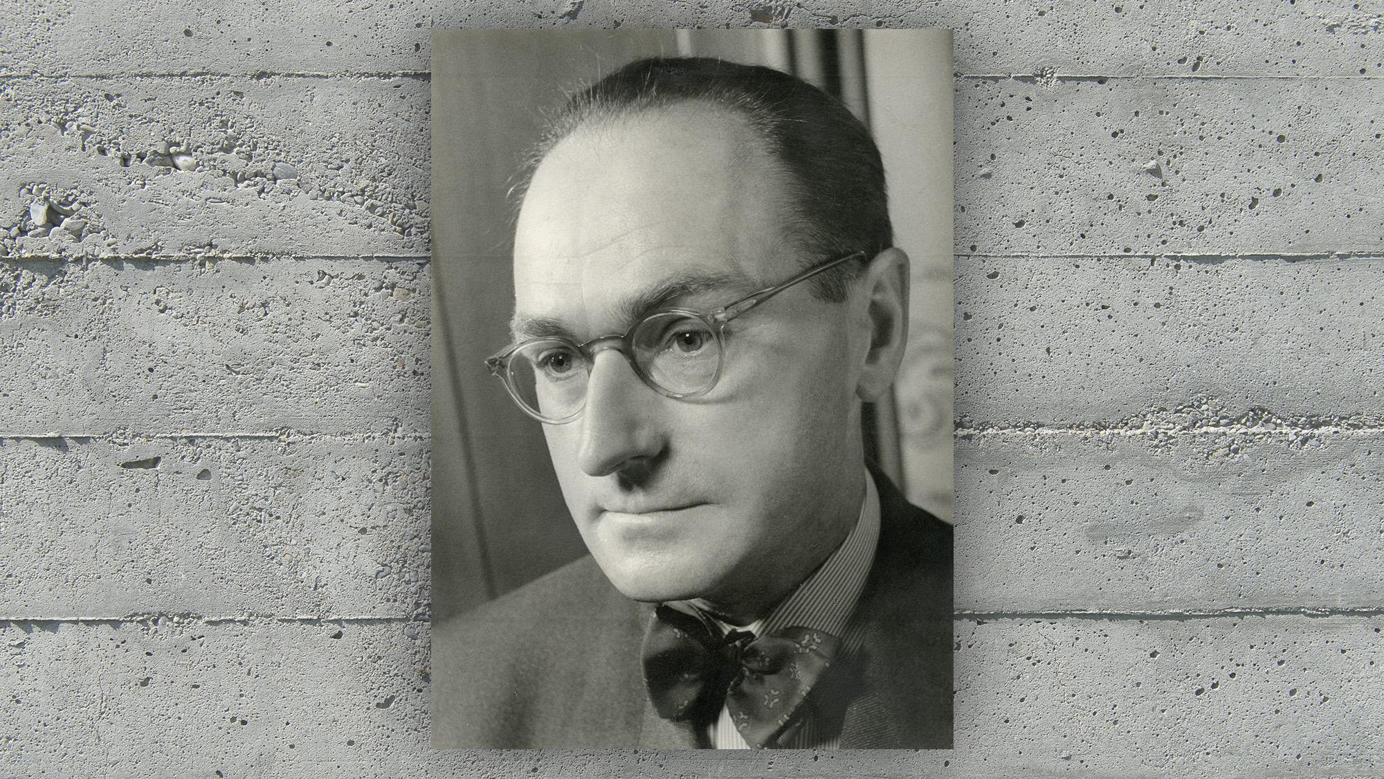Theo Keller